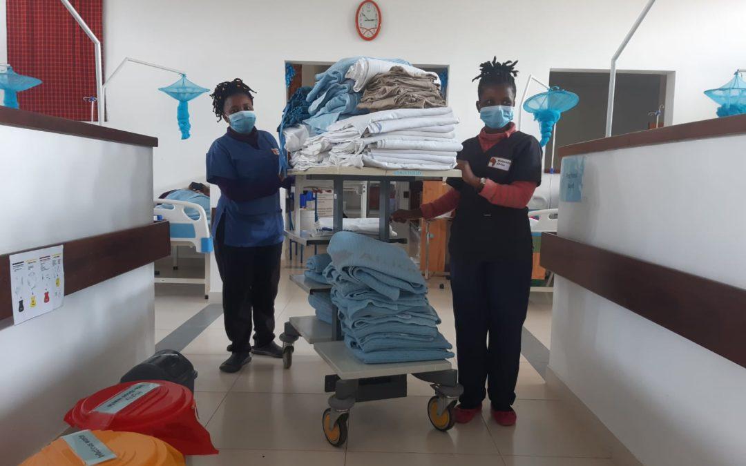 Australian Volunteers Program Impact Fund: COVID19 Response and Recovery