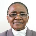 Professor Esther Mwaikambo