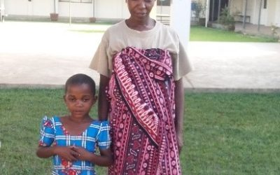 Rehema, healed from obstetric fistula